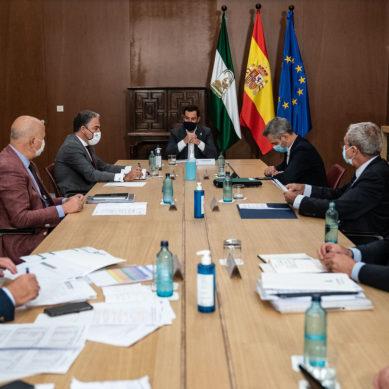 La Junta de Andalucía prorroga la suspensión de la docencia presencial en la UGR