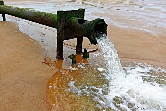 Las matemáticas como herramienta para la desinfección de aguas residuales