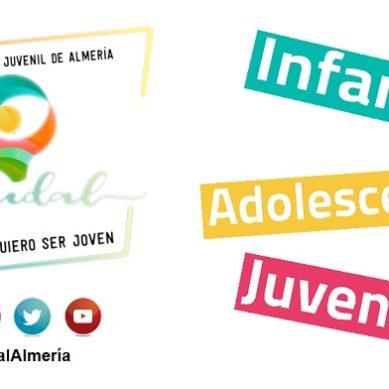 Nace AJUDAL, la nueva Asociación Juvenil de Almería