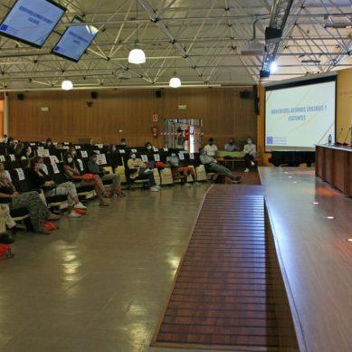 La UCA recibe a 200 estudiantes internacionales este cuatrimestre