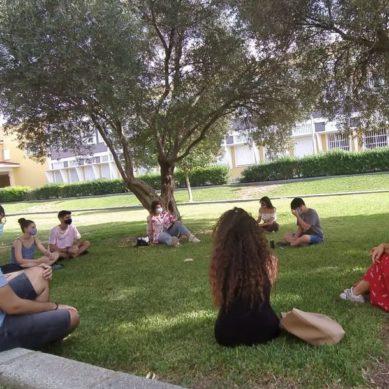 Estudiantes de la UPO reivindican un sistema de votaciones online para las elecciones de Rectorado