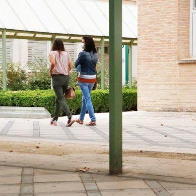 La UJA confirma 26 casos de Covid-19 en el campus y descarta la existencia de focos de contagio