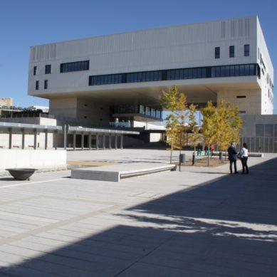 Las medidas de confinamiento adoptadas en Linares no afectarán a su actividad universitaria