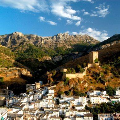 La pandemia genera un aumento del turismo rural en la provincia de Jaén durante los meses de verano