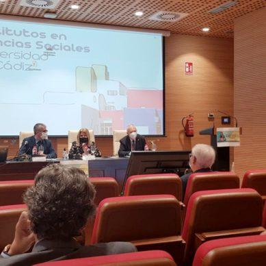 Expertos europeos y americanos asisten al congreso de Estadística y Probabilidad en la UCA