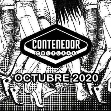 El Contenedor Cultural estrena su quinta temporada con cine, música, danza y teatro