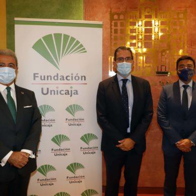 La Fundación Unicaja impulsa el Aula de Mecenazgo del Cuerpo Consular en Málaga