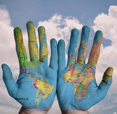La UAL convoca las becas Erasmus para países fuera de Europa del segundo cuatrimestre