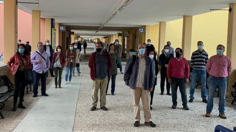 """""""Necesitamos ver la universidad desde los ojos de los estudiantes"""""""