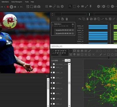 El rendimiento físico de jugadores profesionales de fútbol, analizado en la UAL