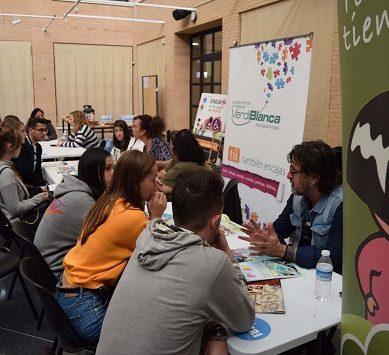 El Programa Voluntari@s UAL 2020/21 busca el compromiso de la comunidad universitaria
