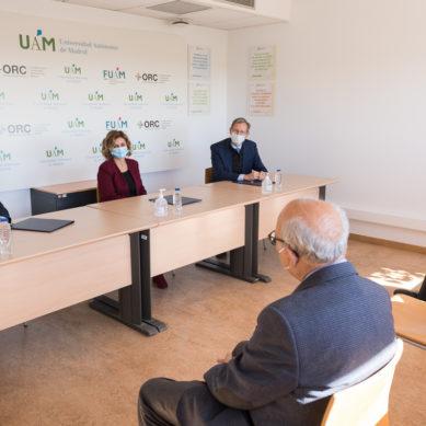 La UAM pone en marcha un programa de formación de Prevención de Blanqueo de Capitales y Financiación del Terrorismo