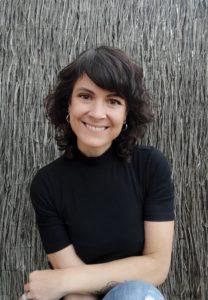 Cristina Carrizo Altuzarra, autora de 'Imperdible'