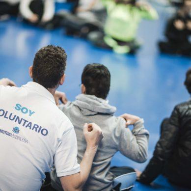 El 76% de las universidades españolas impulsaron proyectos de voluntariado durante la pandemia