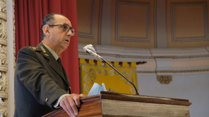 En marcha la primera edición del Curso de Experto en Derecho Militar de la US