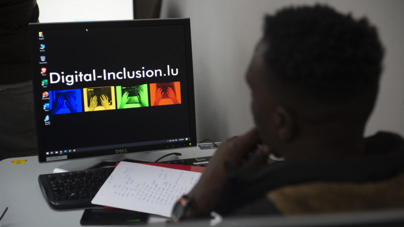 La formación digital, base para la Europa del futuro
