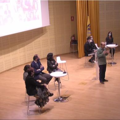 """Seis """"ámbitos"""" para construir el futuro de la Universidad Pablo de Olavide"""