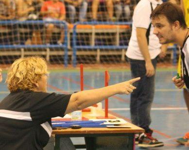 Cursos de socorrismo y arbitraje con el Programa de Formación de UAL Deportes