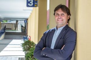 Desde Aula Magna hemos hablado con Francisco Oliva para conocer más a fondo algunas de sus ideas y proyectos para el Gobierno de la UPO.