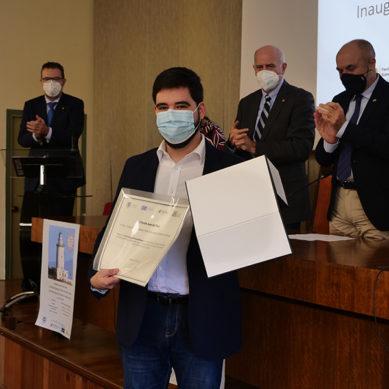 La UMA entrega los premios 'Juan Del Pino a los mejores trabajos de fin de máster en Sociología Aplicada de Andalucía'
