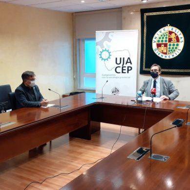 La UJA presenta un programa para fomentar el debate sobre cuestiones estratégicas para la provincia