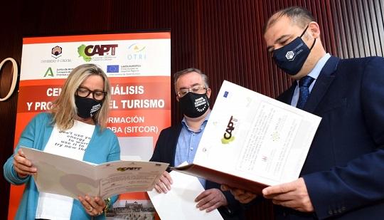 La UCO analiza los datos de la encuesta al sector turístico ante la crisis del Covid-19