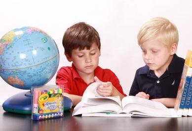 La URJC busca fomentar el interés por la ciencia en alumnos de primaria