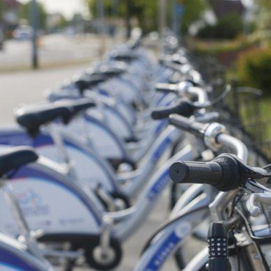 Algoritmos para potenciar el uso de las bicicletas por la ciudad