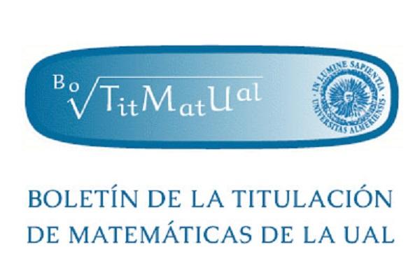El Boletín Matemático de la UAL entrevista a la directora de ANECA