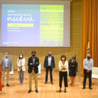 Profesoras de la UPO proponen un modelo de universidad que ponga el foco en la perspectiva de género