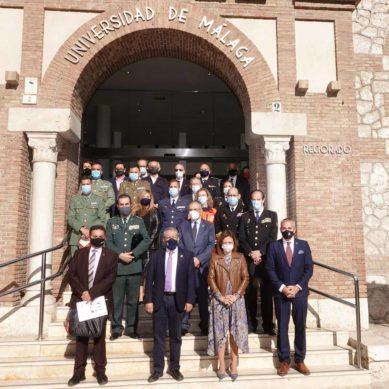 La UMA reúne a los principales organismos implicados en la lucha contra la pandemia