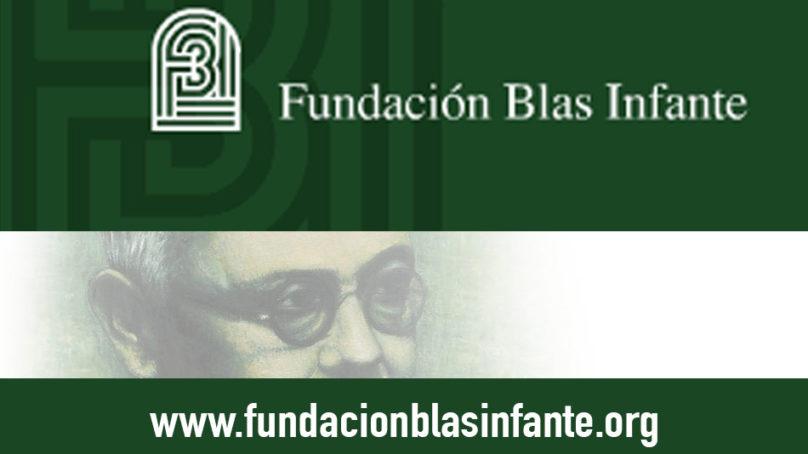 Difusión de la cultura y tradición andaluzas en el Premio Memorial Blas Infante