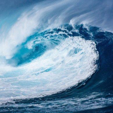 La UCA abre el plazo para participar en el concurso fotográfico 'El mar y nosotros'
