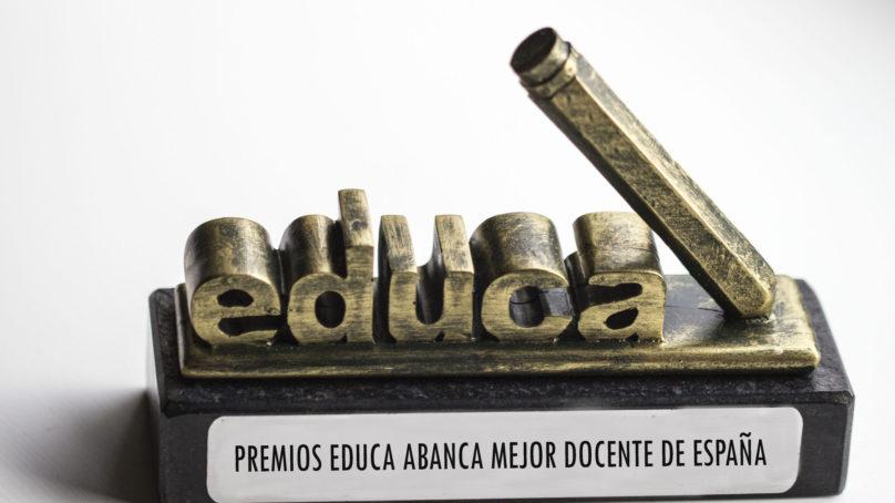 Dos profesoras malagueñas aspiran al Premio a Mejor Docente de España