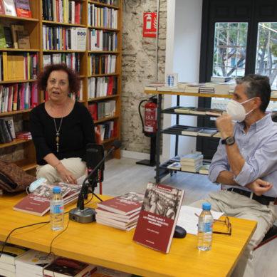 La Editorial de la UMA presenta la historia del movimiento socialista en Málaga