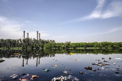 Investigadores de la Universidad Rey Juan Carlos desarrollan el primer tratamiento de desinfección de aguas residuales