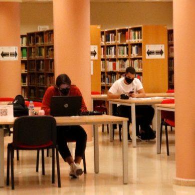 Aspectos clave de la vida universitaria jiennense para las próximas semanas