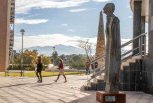 Campus UJA