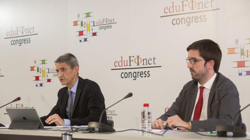 El Proyecto Edufinet de Unicaja clausura el III Congreso de Educación Financiera, con la participación de más de 500 inscritos y 60 expertos