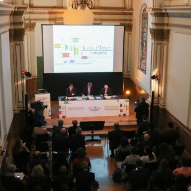 Edufinet abordará los retos de la educación financiera ante el nuevo orden económico y social