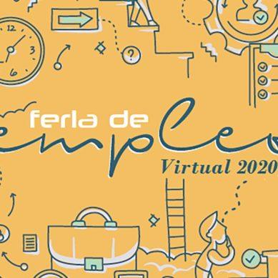 Punto de encuentro virtual entre empresas, estudiantes y egresados de la UCA