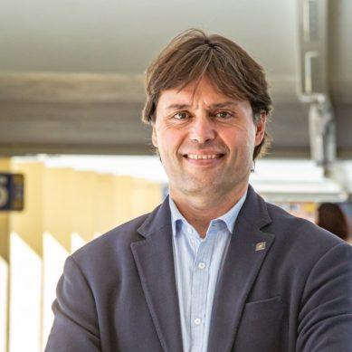 Francisco Oliva es elegido como rector de la UPO con cerca del 55% de los votos