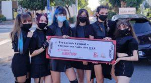 Fancine ganadoras concurso kpop