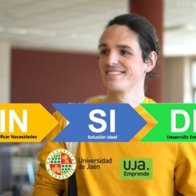 Abierto el plazo para participar en el Concurso de Emprendimiento INSIDE UJA