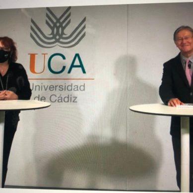 La UCA presenta el informe GEM Andalucía que analiza la actividad emprendedora de la comunidad