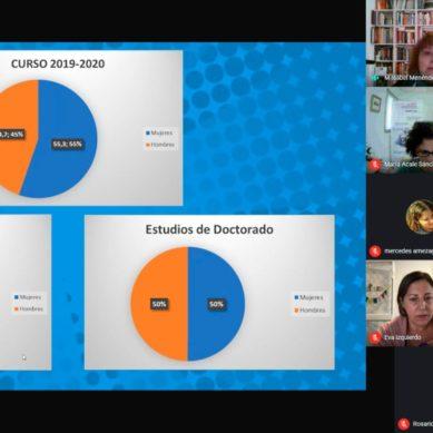 """Jornada de debate sobre el """"espejismo de igualdad"""" entre hombres y mujeres en la Universidad"""