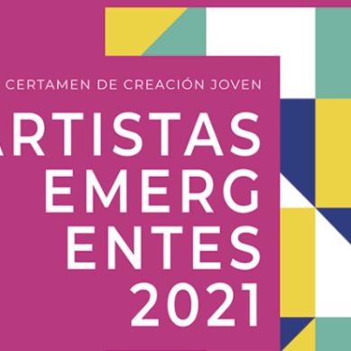 """La Universidad Loyola de Andalucía convoca la III Certamen de Creación Joven """"Artistas Emergentes 2021"""""""