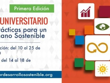 UCO y UPO lanzan un Máster en Desarrollo Humano Sostenible