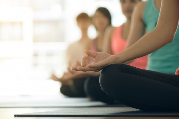 """La UGR realizará un Curso """"Mindfulness y equilibrio emocional I: hábitos de vida sostenible y saludable"""""""