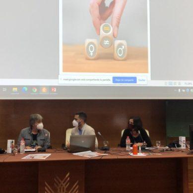 Jornada de reflexión sobre las 'Nuevas Masculinidades' en la UCA